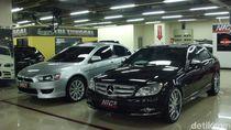 Jangan Sembarangan Modifikasi Mobil, Susah Dijual