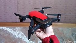 Raksasa Drone DJI PHK Karyawan di Amerika