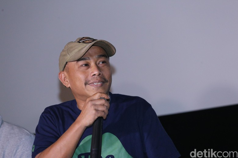 The Panas Dalam Beri Pesan Persatuan dalam Bersatulah Indonesia