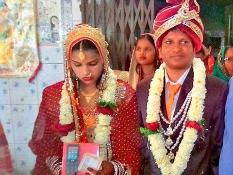 Wanita Batalkan Pernikahan Saat Akad Karena Baru Tahu Calon Suami Botak
