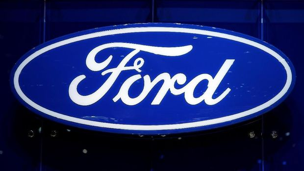 Masuk Mobil Listrik, Ford Suntik Rp 7 T ke Rival Tesla