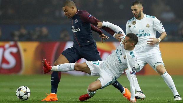 Kylian Mbappe sudah menyatakan keinginan untuk bertahan di PSG.