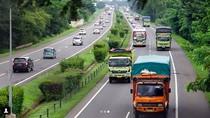 Tarif Tol Tangerang-Merak Naik Rp 500 hingga Rp 12.000