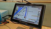 GPS Membuat Mobil dan Pengendara Menyatu