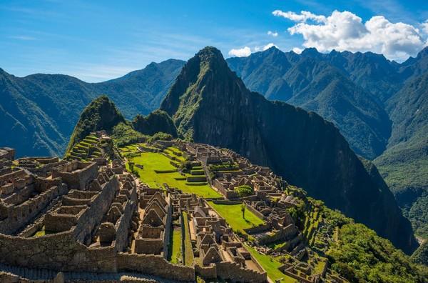 Kalau Peru dengan Machu Picchunya yang ikonik, bebas visanya lebih lama nih, 183 hari (Thinkstock)