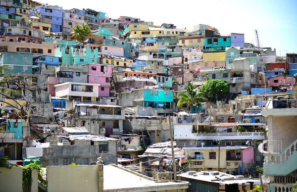 Traveler bebas bertualang tanpa visa 90 hari di Haiti. Berikut ini potret Port-au-Prince, ibu kota sekaligus kota paling padat di Haiti (Thinkstock)