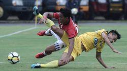 PSSI: Indonesia Kehilangan Jatah Liga Champions Asia Tahun Depan