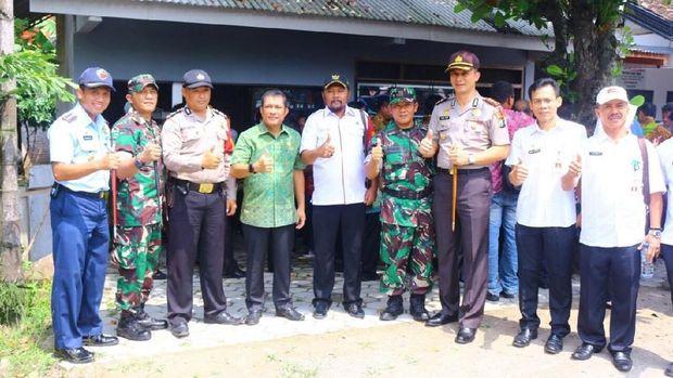Target Terpenuhi, BPN Madiun Jadi Contoh Program Presiden IP4T