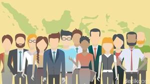 Peran Perempuan dalam Ekonomi RI Makin Meningkat