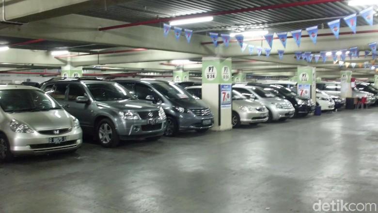Ini Langkah Konsumen Indonesia Sebelum Membeli Mobil Foto: dok detikOto