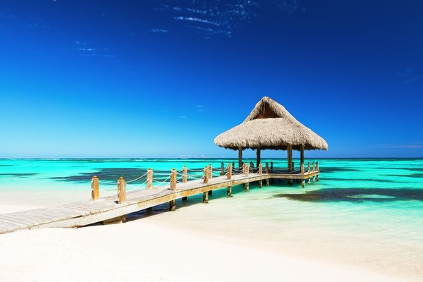 Bebas visa Dominika mencapai 21 hari (Thinkstock)