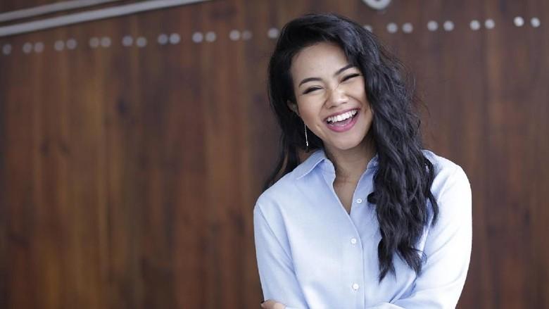 Yura Yunita Alami Fase Buruk saat Garap Album Baru