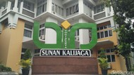 Menag Lantik Prof Dr Phil Al Makin Jadi Rektor UIN Sunan Kalijaga