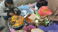 Ini Keunikan Nasi Boran yang Akan Dipatenkan Lamongan