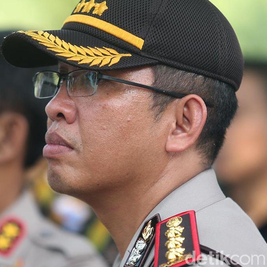 Pasca Kejadian Penembakan, Kapolres Jakpus Datangi DPR
