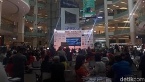 Keuntungan Pakai Kartu Kredit Bank Mega di Mega Travel Fair