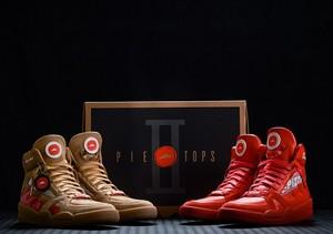 Makin Keren, Pizza Hut Kembali Rilis Sneakers Canggih untuk Pesan Pizza
