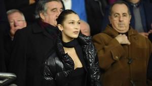 Deretan Pesohor di Laga PSG vs Madrid: Dari Mantan Presiden sampai Bella Hadid