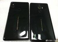 Inikah Tampang Mi Mix 2S, Xiaomi?