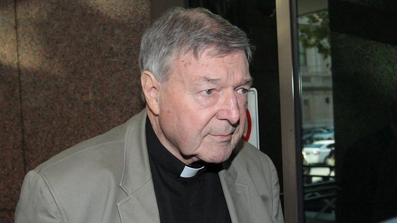 Pemimpin Katolik di Australia Hadapi Sejumlah Kasus Kejahatan Seksual