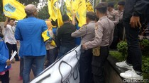 PMII Solo Tolak Instruksi Gerakan Turun ke Jalan Kritisi KPK