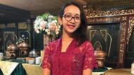 Video Viral Putri Keraton Yogyakarta Santai Naik Becak Bikin Netizen Kagum