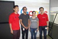 Startup Katering Indonesia Bawa 'Oleh-oleh' dari Silicon Valley