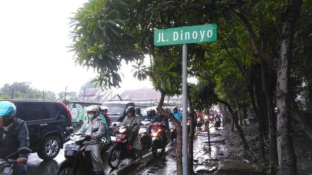Jalan Dinoyo