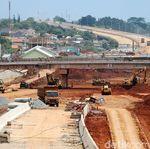 Konstruksi Tol Desari bakal Rampung Juli, Target Operasi Agustus