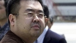 AS Simpulkan Korut Bunuh Kakak Tiri Kim Jong-Un dengan Zat Saraf VX