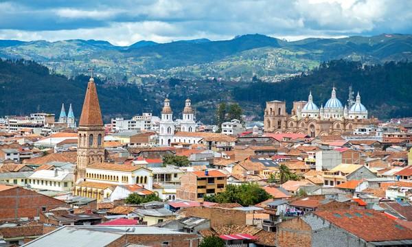 Jalan-jalan ke Ekuador bisa 90 hari tanpa visa. Saatnya bertualang ke Sungai Amazon maupun Kepulauan Galapagos (Thinkstock)