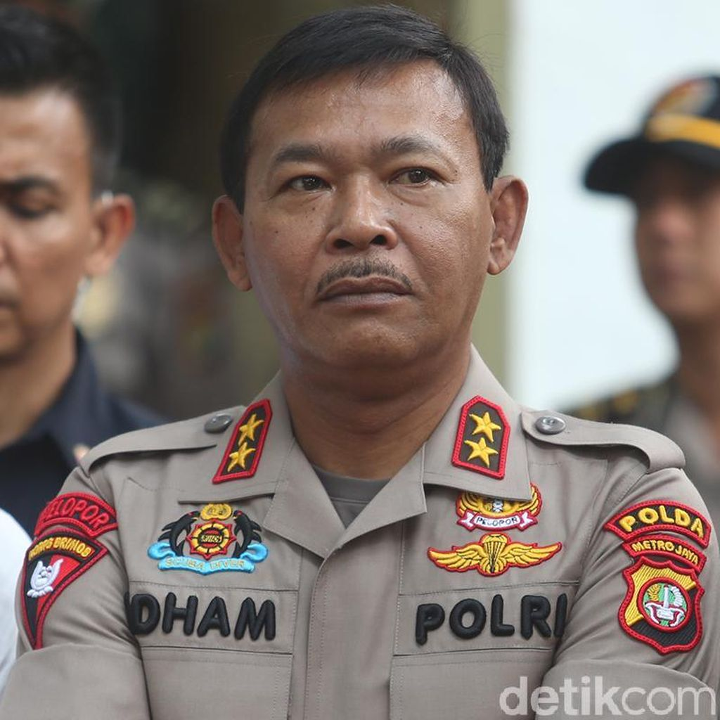 Polisi Tangkap Lagi Pengeroyok Anggota TNI di Ciracas