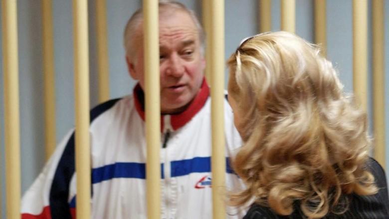 Tegang Soal Eks Mata-mata, Rusia Balas Usir 23 Diplomat Inggris