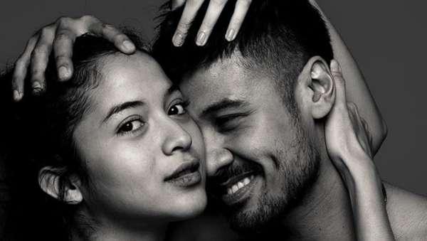 Monokrom Cinta Chicco Jerikho dan Putri Marino