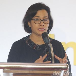 Sri Mulyani: Ekonomi 2019 Masih Banyak Ketidakpastian
