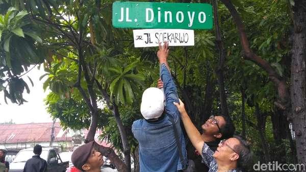 Soal Rencana Pemprov Ubah Nama Jalan di Surabaya, Ini Respons Risma