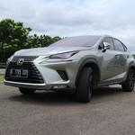 Rasakan SUV Mewah dari Jepang yang Berjiwa Muda