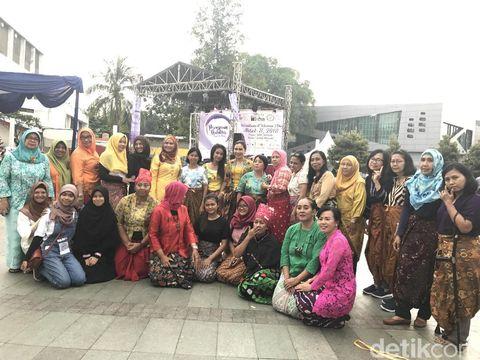 Inilah Bentuk Aktualisasi Diri Kaum Difabel di Hari Perempuan Internasional