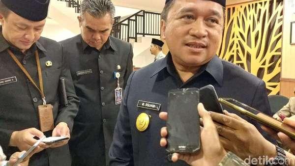 Kata Pjs Wali Kota Bandung Soal Jalan Majapahit dan Hayam Wuruk