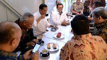 Begini Gaya 10 Politisi Indonesia Saat Ngopi, Siapa yang Paling Keren Ya?