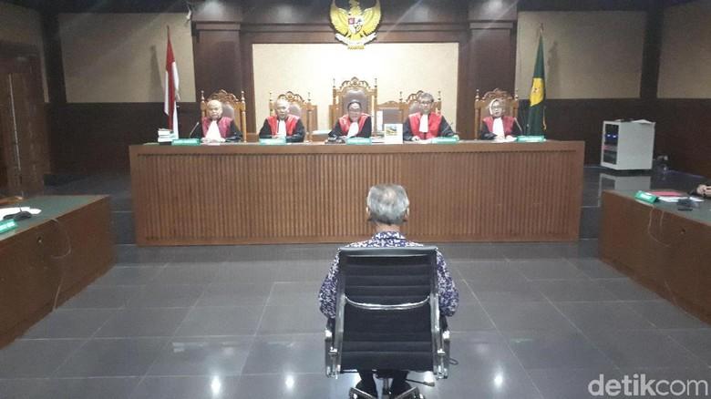 Dokter Bimanesh Didakwa Rintangi Penyidikan Setya Novanto