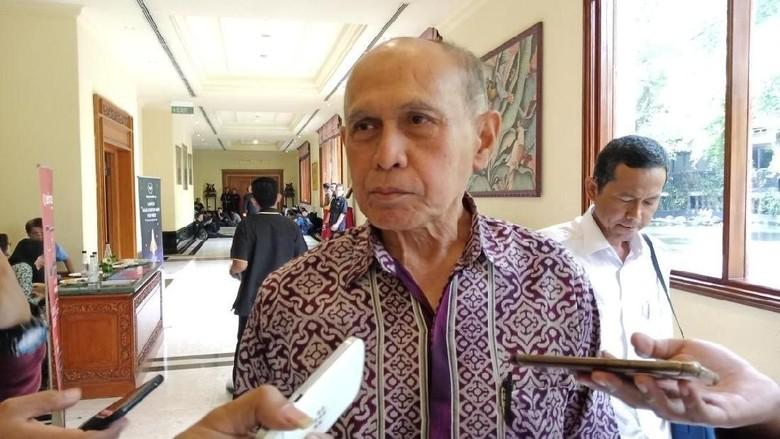 Kivlan Sebut Gatot Lebih Kaya dari Prabowo, Ini Faktanya