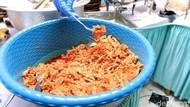 62 Warga Kampung Cikancung Keracunan Makanan Hajatan
