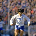 Cinta Sejati Napoli teruntuk Maradona
