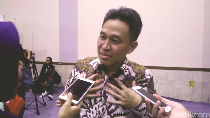 Aryo Hanggono, Staff Ahli Bidang Ekologi dan Sumber Daya Laut KKP
