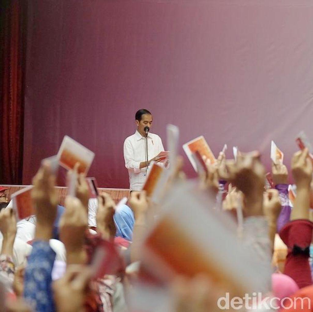 BPN Prabowo: Motif Jokowi Cairkan PKH Jelang Pilpres Perlu Ditelusuri