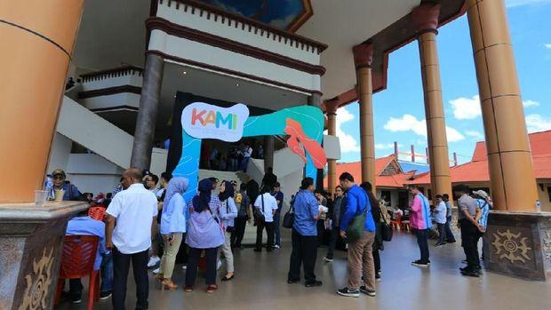 Konferensi Musik Indonesia 2018