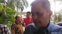 Pendiri MER-C Joserizal Jurnalis Dimakamkan di TPU Pondok Rangon Jaktim