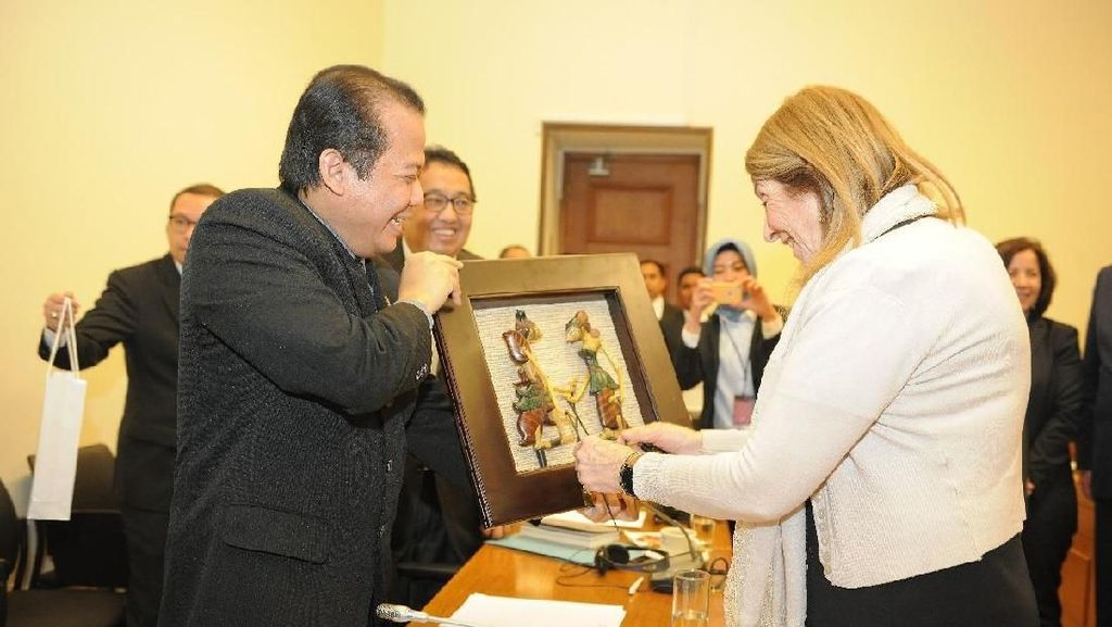 Hubungan Kerja Sama Indonesia-Yunani Diharapkan Terus Meningkat