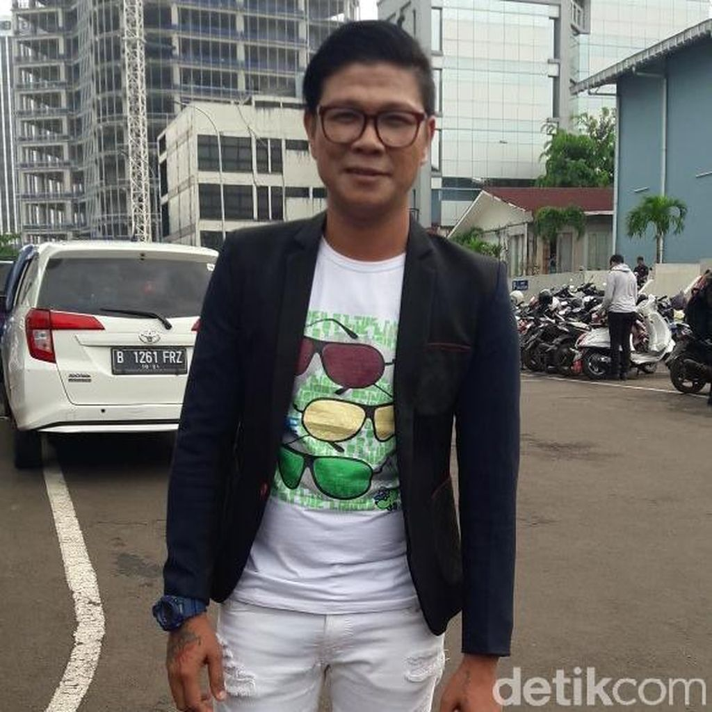 Andika Mahesa Laporkan Selebgram ke Polisi karena Singgung Lampung